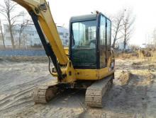 卡特2012年306挖掘机