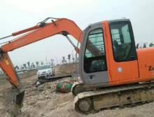 日立2010年70挖掘机