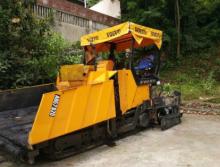 沃尔沃2014年ABG7820伸缩型摊铺机