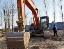 日立2011年240-3挖掘机