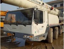 中联2012年70吨吊车