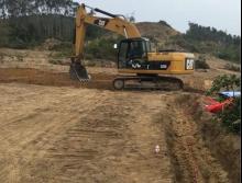 卡特彼勒2016年320D挖掘机