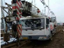 中联2010年30吨吊车