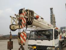 中联2014年20吨吊车