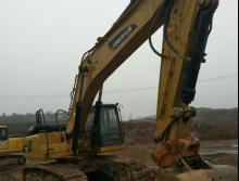山东常林2015年力士德500挖掘机