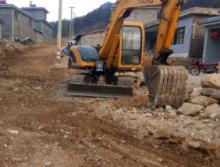 玉柴2014年85挖掘机