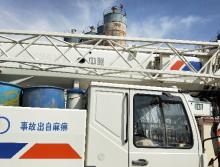 中联重科2013年25v5吊车