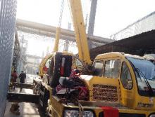 徐工09年20吨吊车