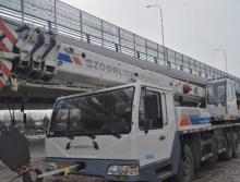 中联重科2012年16吨吊车