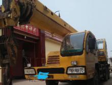徐工2007年16吨吊车