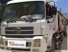 处理2012年5月出厂中联100.18车载泵