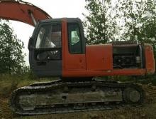 转让日立2003年ZX200中挖