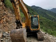 转让山东临工2012年LG6150中挖