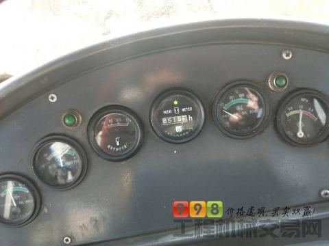 转让2008年龙工50C装载机
