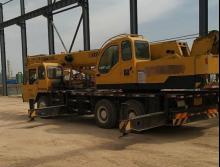 转让徐工2010年QY25K-1吨吊车