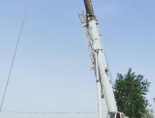 转让中联2010年1月70V吊车