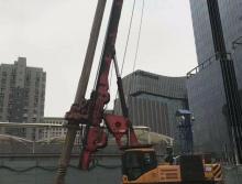转让三一重工2011年SR280旋挖钻机