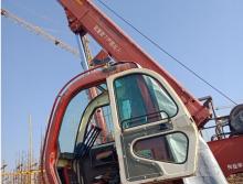 转让马尼托瓦克2011年东岳10吨吊车