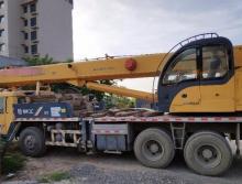 转让柳工2011年20吨吊车