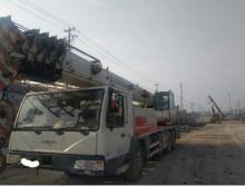 转让中联重科2010年25吨吊车