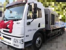 出售2018年12月26日中联100-22准新车载泵(60层轻松搞定)