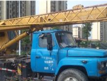 转让徐工2012年8吨吊车