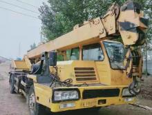 转让徐工2005年12吨吊车