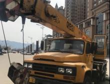 转让长江2010年12吨吊车
