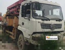 出售2014年东风九合25米农村利器