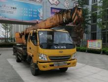 转让新源2012年8吨吊车