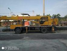 转让其他2019年16吨吊车