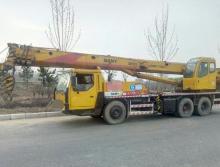 转让三一重工2007年20吨吊车