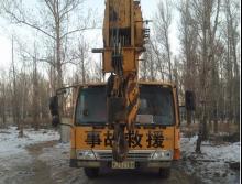转让柳工2010年25吨吊车