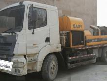2012年2月三一100-16车载泵