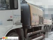 精品出售10年出厂三一9018车载泵(西北方车,包相中)(包月中暂不出售)