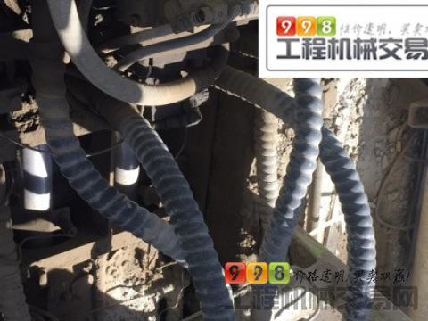 极品出售11年鸿得利欧曼24米短泵(小投资,大回报)