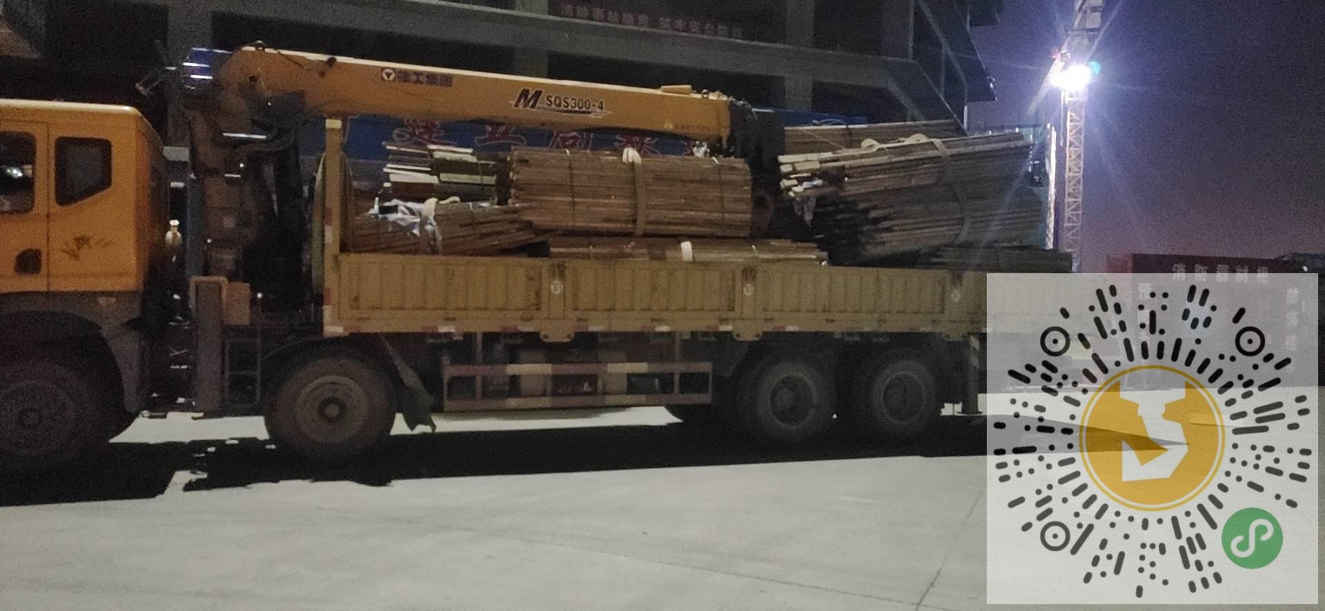 转让东风2018年12吨随车吊