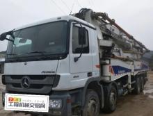 出售2011年中联奔驰50米泵车