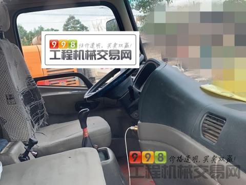 出售精品14年三一东风9018国四车载泵(油电两用! )