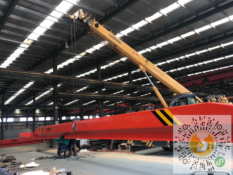 转让柳工2011年QY12C吊车