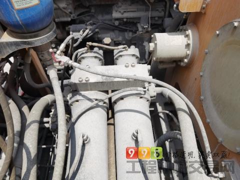 出售精品2019年三一10023车载泵(带分动箱高层神器)