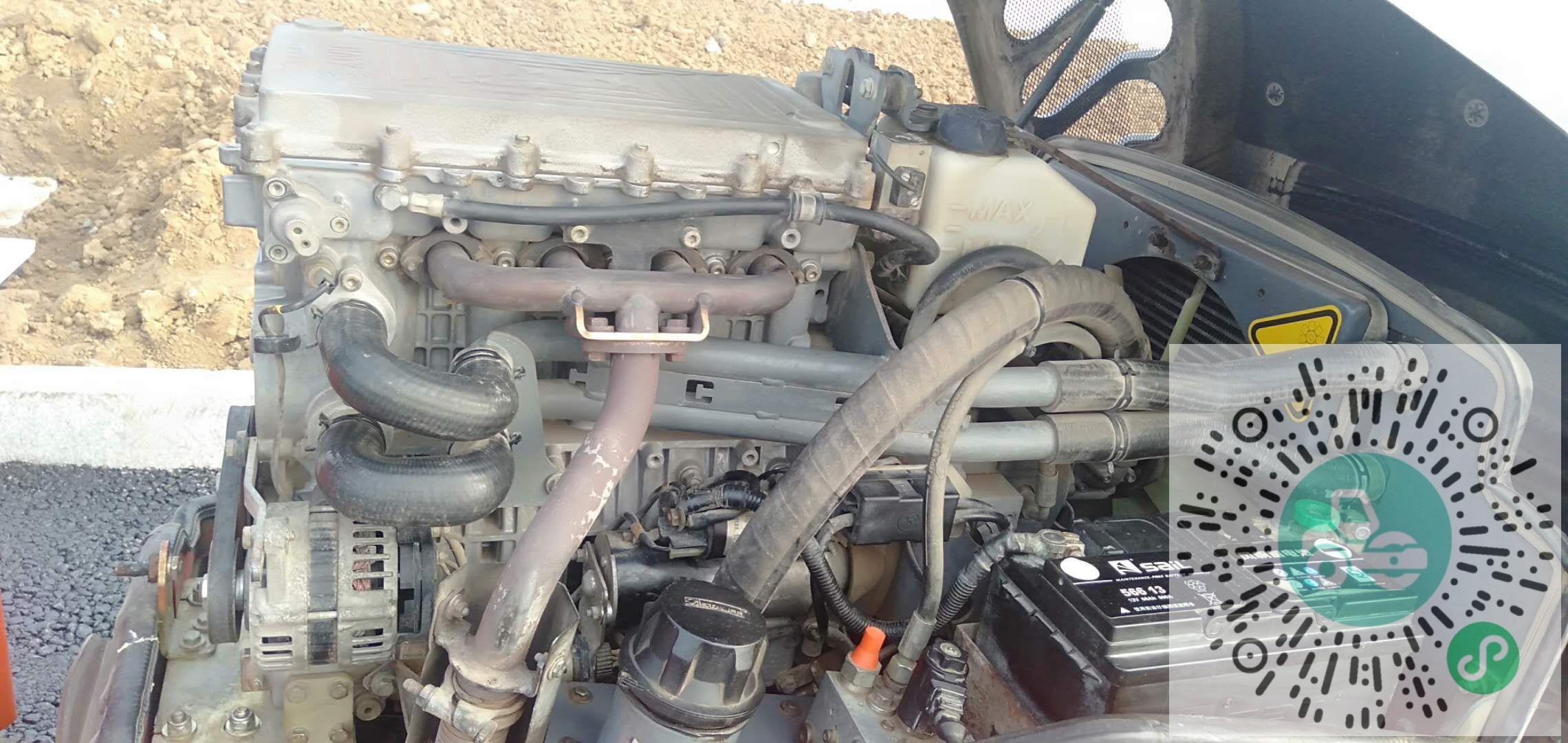 转让悍马2011年HD12压路机
