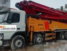 13年出厂沃尔沃三一56米泵