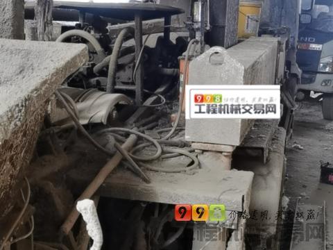 车主出售14年徐工25米泵车