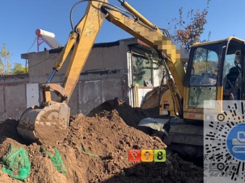 转让其他2010年60轮式挖掘机