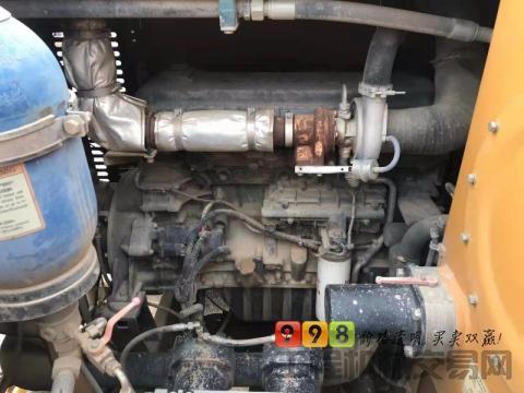 精品出售18年10月出厂三一东风10020车载泵(2000小时)