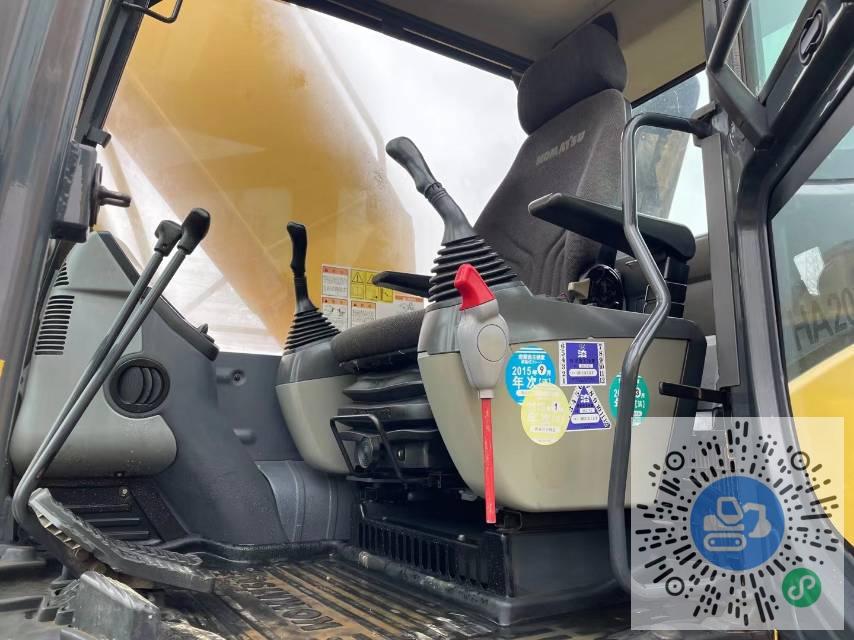 转让小松2017年240-8大挖
