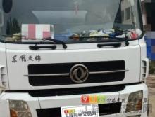 出售2012年出厂中联东风9018车载泵