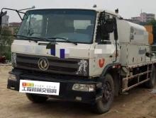 精品出售2009年中联东风9014车载泵(不要投资)