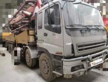车主出售08年三一五十铃48米泵车